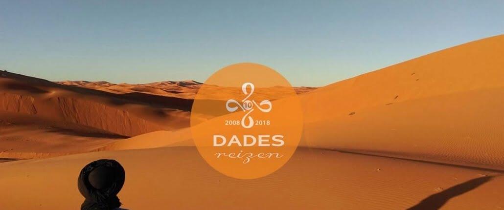 Homepage Dades Reizen