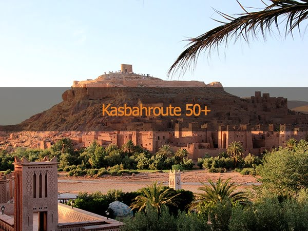 Cultureel-50+ Kasbah