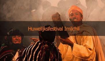 Culturele Reizen- festivalreis Imilchil
