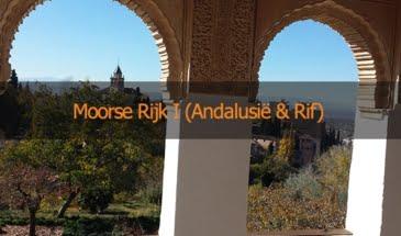Het Moorse Rijk: Marokko en Andalusie Rondreis