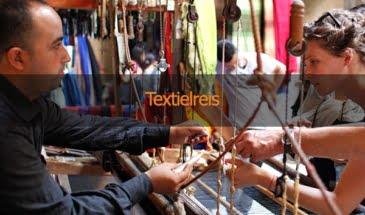 Textielreizen Marokko-Dades Reizen