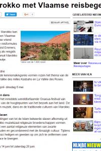 door-marokko