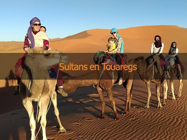 Familiereis Marokko-Sultans-en-Touaregs