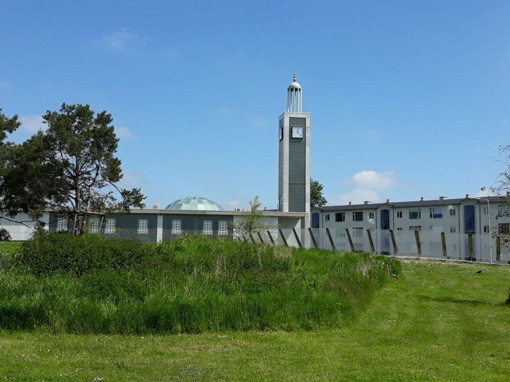 Moskee Leiden