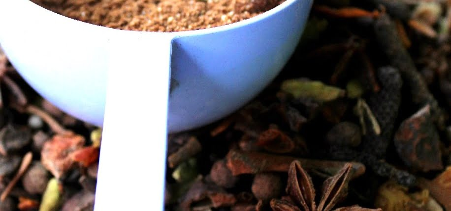Ras el Hanout- mengsel van 35 Marokkaanse kruiden