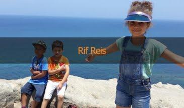 Familiereizen Marokko- RIF reis