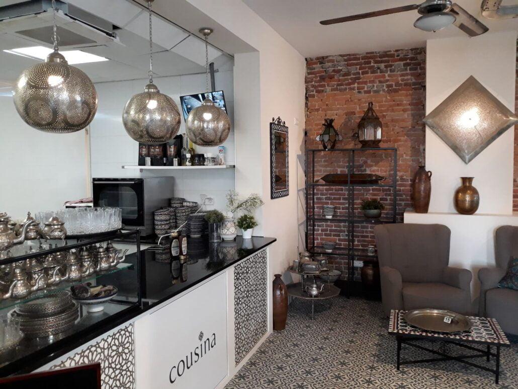 Restaurant Cousina Utrecht