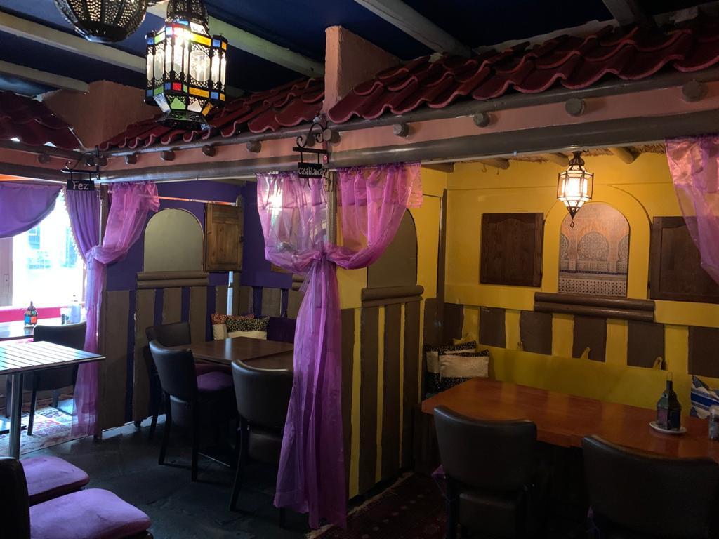 Restaurant Vlissingen
