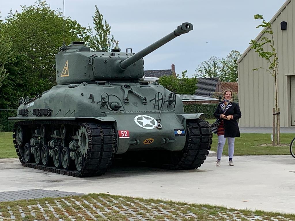 Bevrijdingsmuseum Nieuwdorp