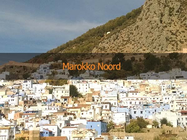 dades reizen marokko noord
