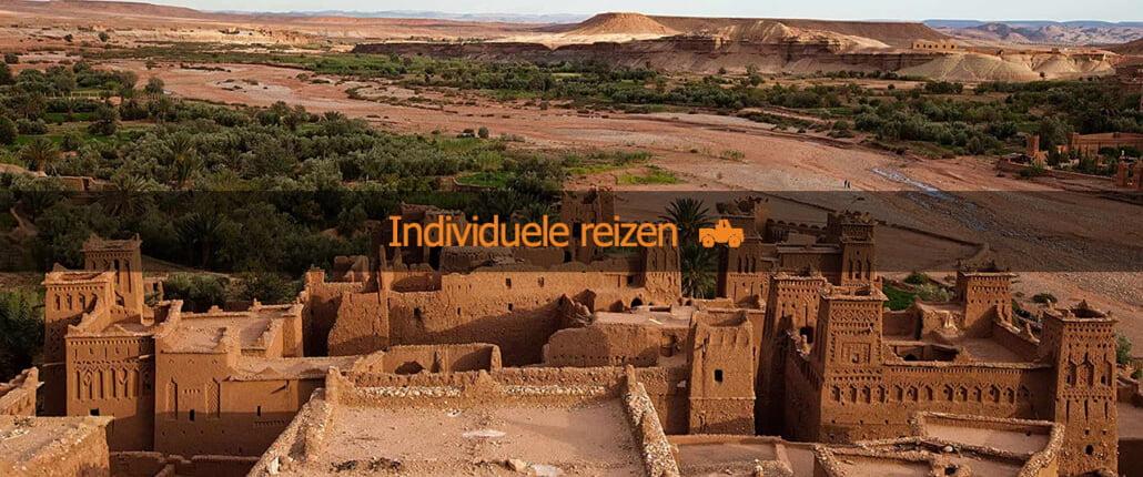 Individuele Reizen marokko