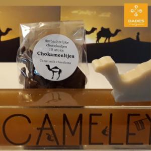 kamelen kerstpakket