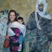 marokko dades reizen noord